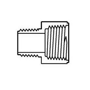 PVC IPT Adapter
