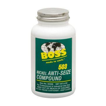 Boss 503 Nickel Anti Seize Compound