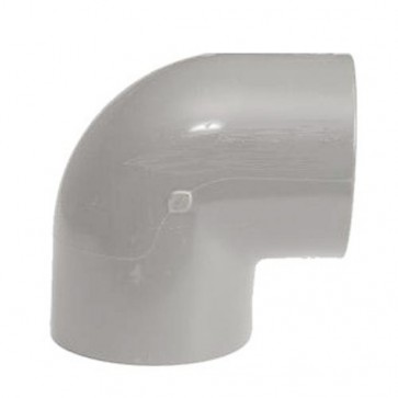 "1/4"" Schedule 80 CPVC 90 Elbow 9806-002"