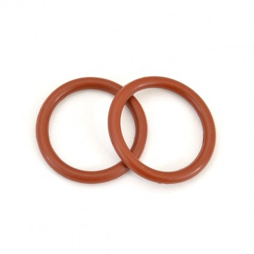 """Replacement EPDM O-Rings for 1/2"""" Flui-Pro Series 2 and PRO SERIES Valves"""
