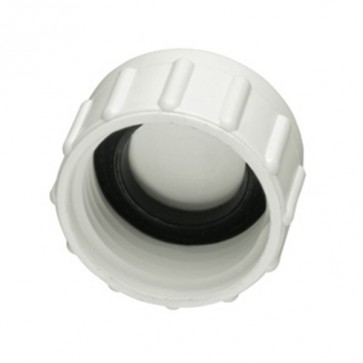 3 4 pvc garden hose cap female fht fht301