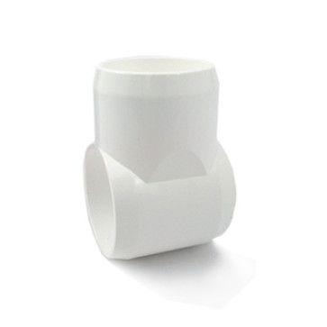 "1-1/2"" PVC Furniture Fitting Tee"