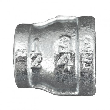 Buy A 3 4 Quot X 1 2 Quot Galv Malleable Iron Coupling Gmco3412