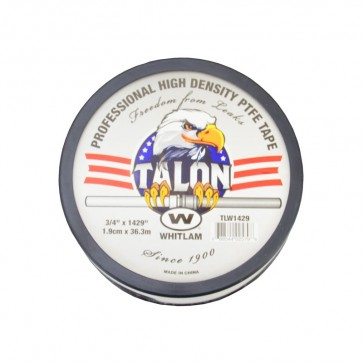Flex Seal Tape Reviews >> Buy Whitlam Talon Professional High Density PTFE Tape Here
