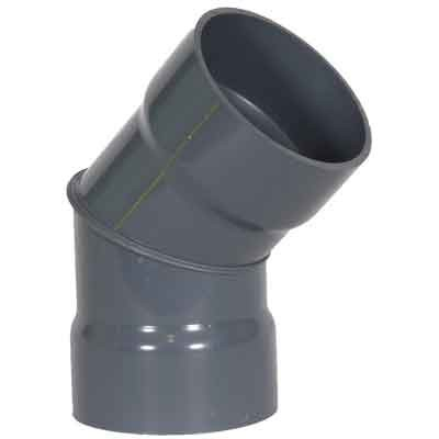 PVC DUCT Elbow Thumb