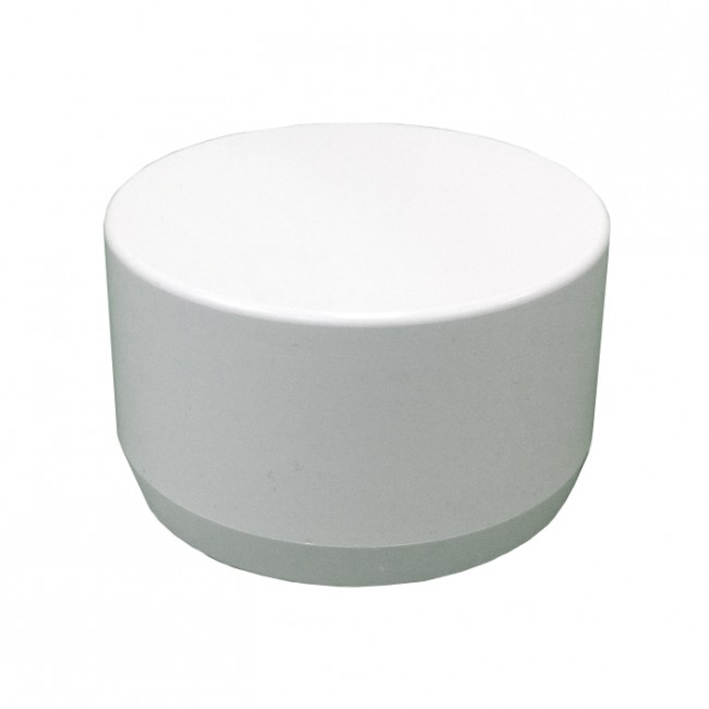 3 Quot Pvc End Cap Furniture Grade