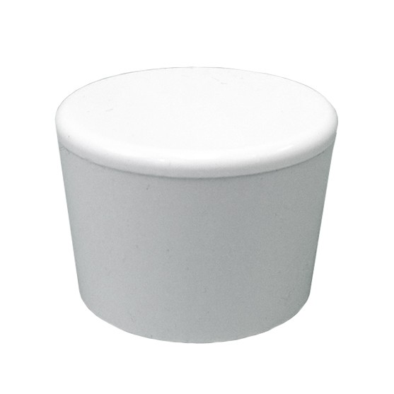 3 4 Quot Pvc End Cap Furniture Grade Buy Online
