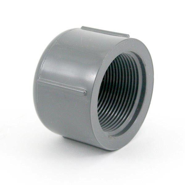 Sch 80 CPVC Caps Thumb