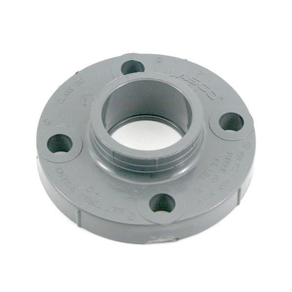 Sch 80 CPVC Flanges Thumb