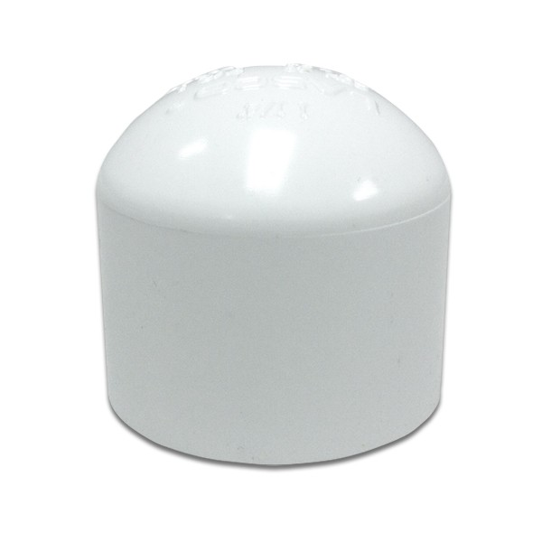 3 Quot Sch 40 Pvc Cap Soc 447 030 Buy Schedule 40 Pvc Caps