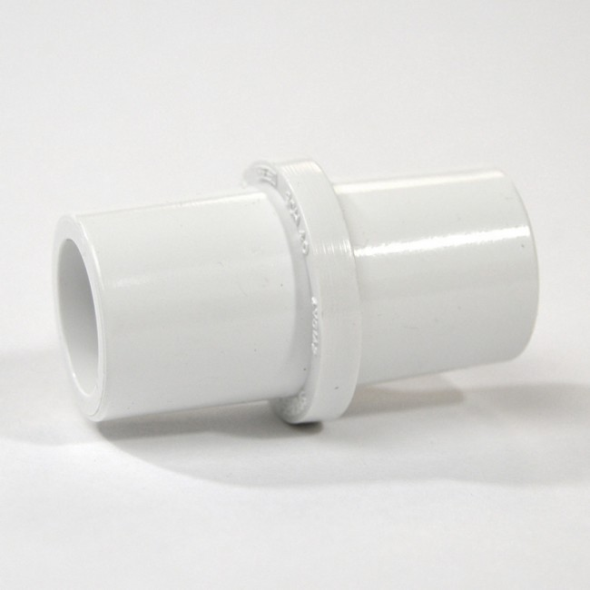 1 Inside Pipe Connector Pvc