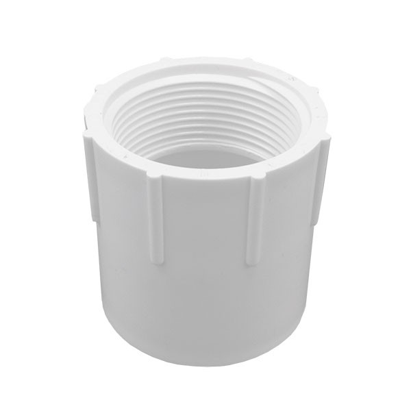 Schedule 40 PVC Adapter Thumb