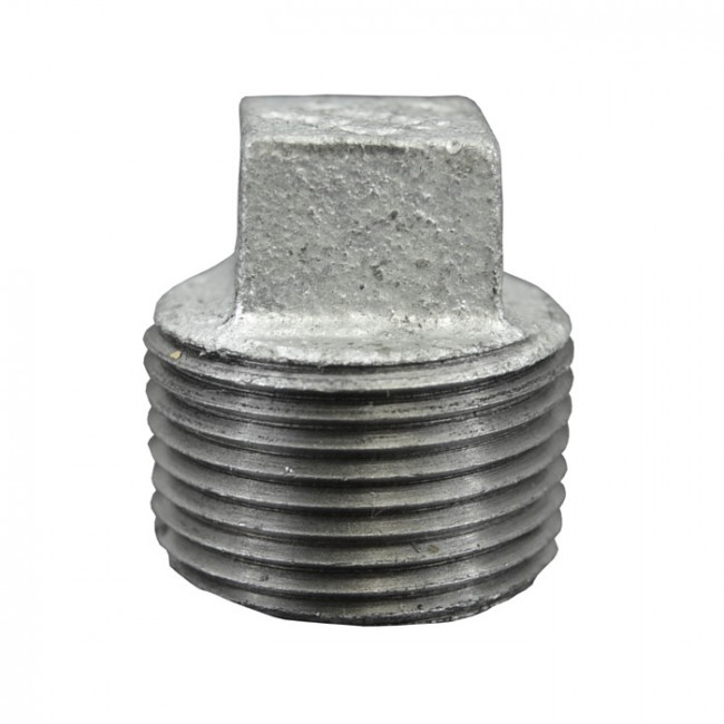 Buy This 3 4 Quot Galvanized Malleable Iron Plug Mnpt Gmp34