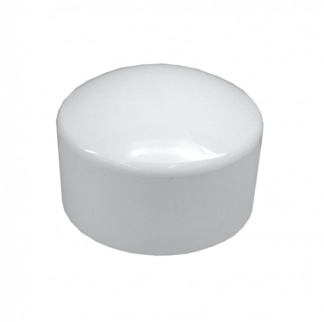 8 Quot Sch 40 Pvc Cap Soc 447 080 Buy Schedule 40 Pvc Caps