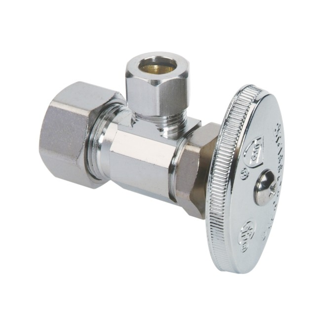 Metal Shut-Off Valves
