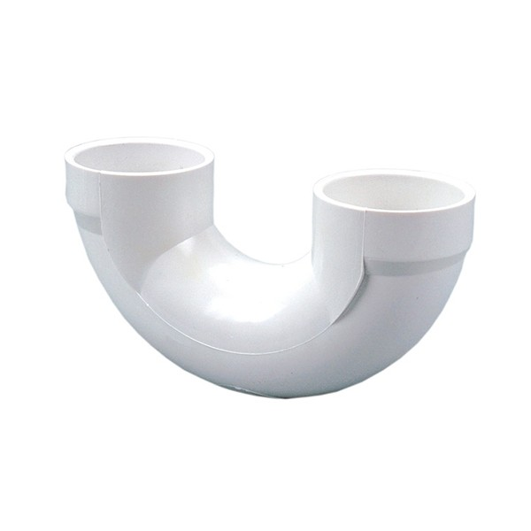4 Quot Dwv Pvc Return Bend P700 040