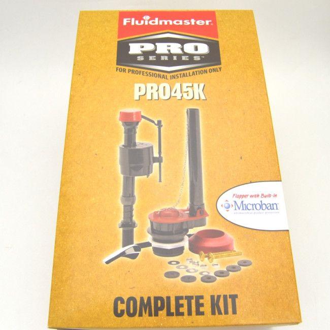 Flush Valves & Kits Thumb