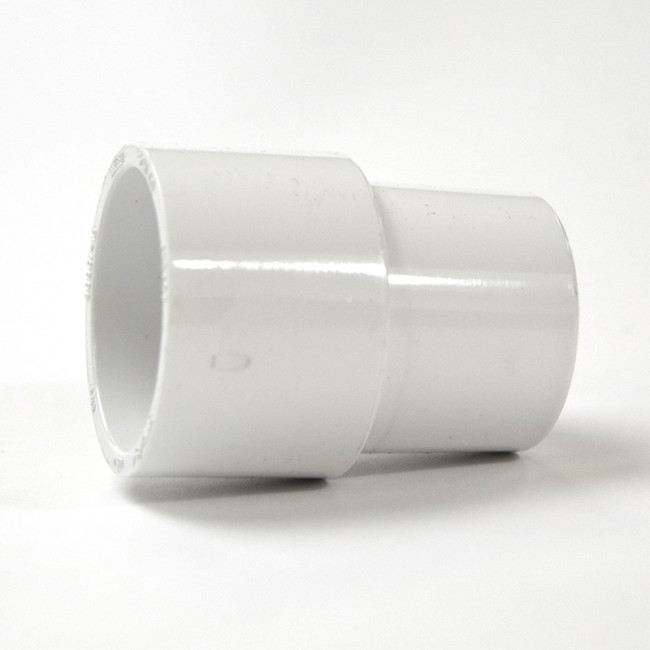 1 1 2 schedule 40 pvc pipe extender discount prices. Black Bedroom Furniture Sets. Home Design Ideas