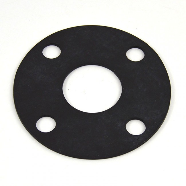 Quot full faced viton gasket for flange buy today here