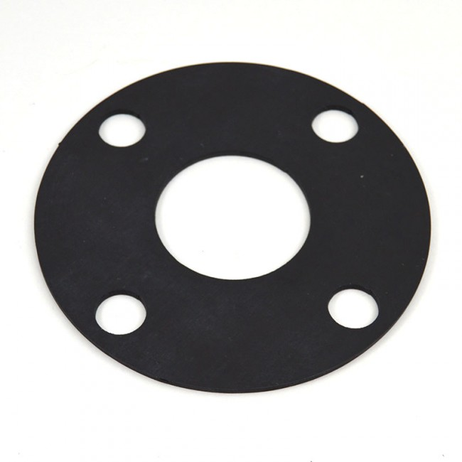 Quot full faced viton gasket for flange order here today