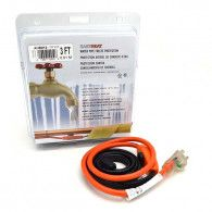 3 Ft. Easy Heat Water Pipe Freeze Protection Cable AHB-013