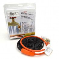 12 Ft. Easy Heat Water Pipe Freeze Protection Cable AHB-112