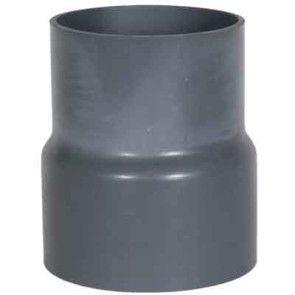 """4"""" PVC Duct Flex Hose Adapter 1033-FHA-04"""