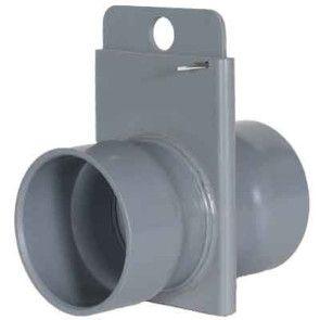 "6"" PVC Duct Blastgate 1034-BG-06 / 43BG-060"