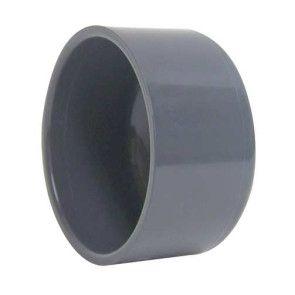 """8"""" PVC Duct Cap 1034-CA-08 / 4347-080"""