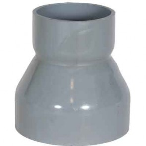 CPVC Duct Reducer Coupling