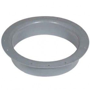 CPVC Duct Flange