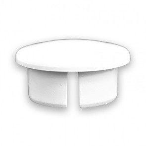 2 Inch PVC Furniture Grade Domed Pipe Cap