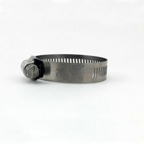 "1"" - 2"" Dia. Stainless Steel Hose Clamp (2000HC6824)"