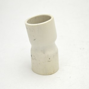 """1"""" schedule 40 pvc 11-1/4 elbow fitting"""