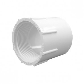 PVC Female Adapter
