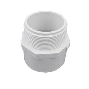 PVC Male Adapter - Mipt x Soc