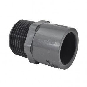 Sch 80 Male Adapter