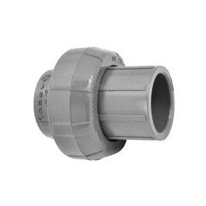 "3/4"" Sch 80 PVC Union (Slip x FIPT) 899-007"