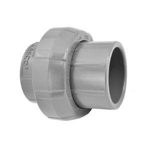 "1-1/4"" Sch 80 PVC Union (Slip x FIPT) 899-012"