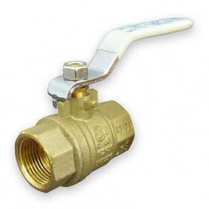 "3/4"" Apollo Brass Ball Valve - Threaded (94ALF-104-01A)"