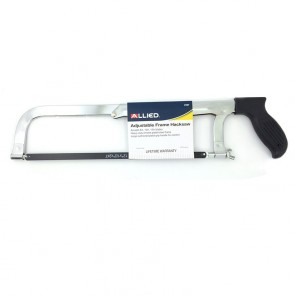"Allied 12"" Hacksaw for PVC and General Use"