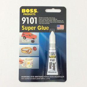 BOSS 9101 Super Glue
