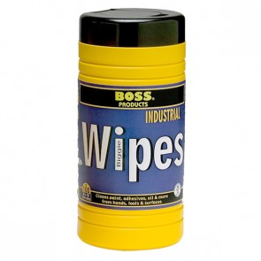 BOSS Industrial Wipes