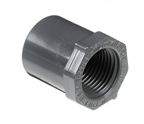 Schedule 80 PVC Bushings | Buy on Sale at Best Prices