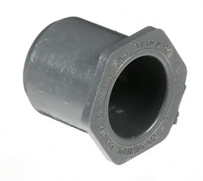 "1/2"" x 1/4"" Schedule 80 Reducer Bushing 837-072"