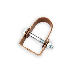 "3/4"" Copper Epoxy Light Duty Clevis Hanger (4400-0075PC)"