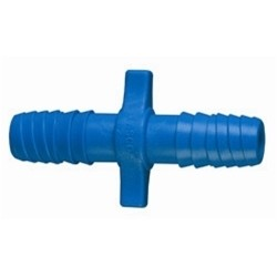 Lasco Blue Twister Coupling - Double Helix®