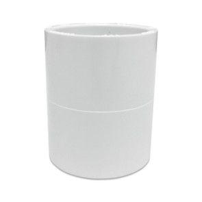 "12"" Sch 40 PVC Coupling - Socket (429-120)"