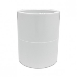 "1-1/2"" Sch 40 PVC Coupling - Socket (429-015)"