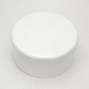 "6"" DWV PVC Cap - Socket P116-060"